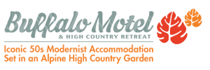 Buffalo Motel and High Country Retreat
